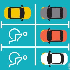 parking invalidi aeroporto fiumicino navetta